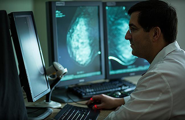мамографія з томосинтезу це