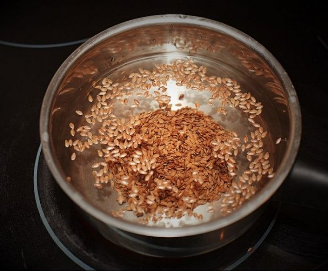 Маска з насіння льону для лица.  Природні рецепти »EvaGirl.ru - Пульс ...