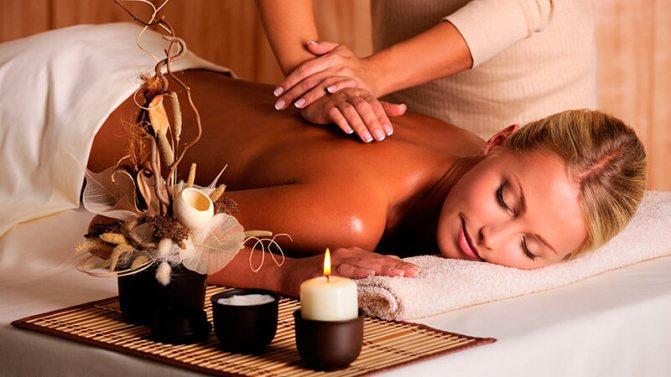 масаж для лікування міжреберної невралгії