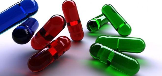 медикаментозне лікування пневмофиброза