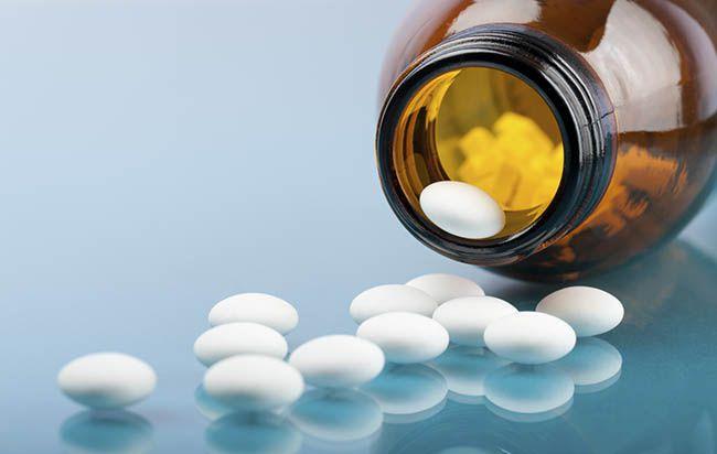 медикаментозні препарати