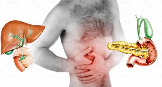 Медикаменти допомагають відтоку жовчі