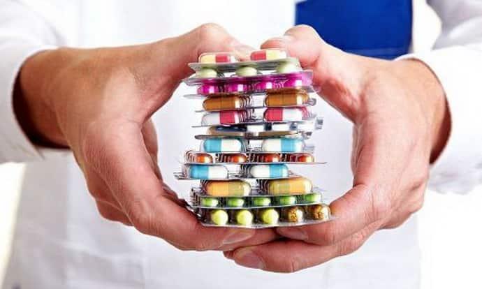 медикаменти при тику