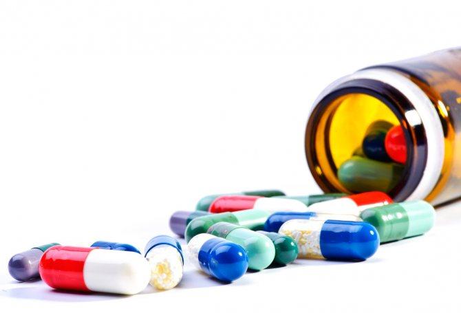 Медикаменти в допомогу печінкі