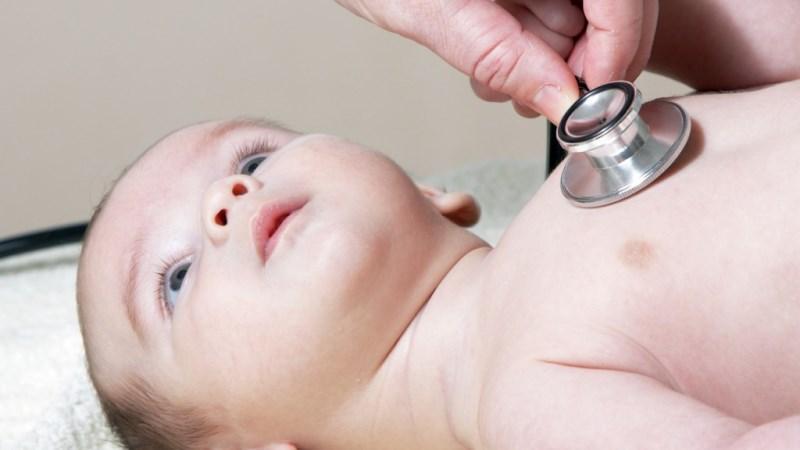 Менінгіт інкубаційний період у дітей
