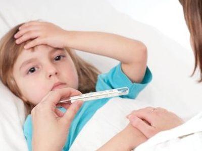 менінгіт симптоми у підлітків