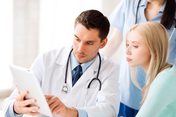 методи лікування циститу у жінок