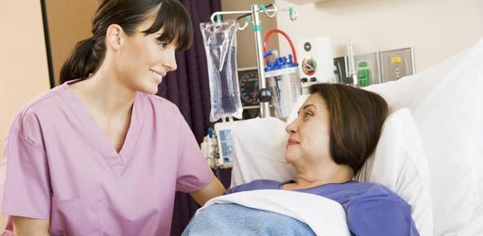Методи лікування набряку легенів