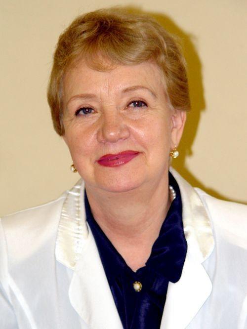 Михайлова Олена Володимирівна