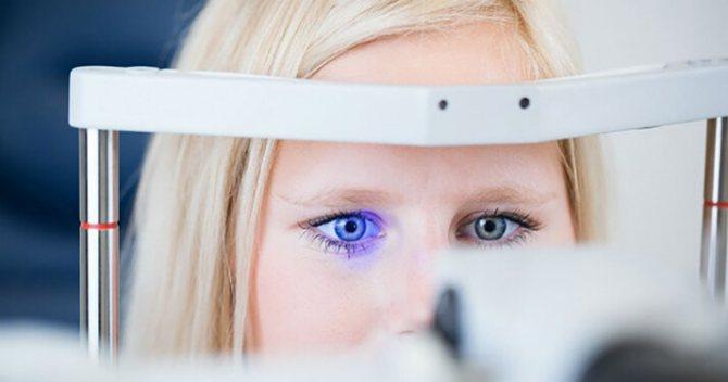 міопатія очей лікування симптоми ступеня і причини