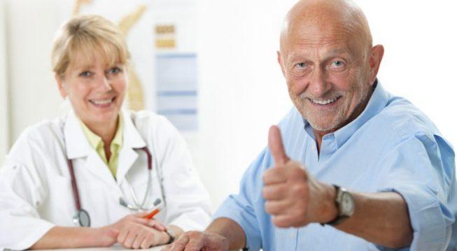думки лікарів і пацієнтів про препарат