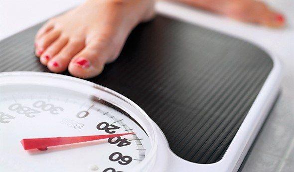Модельформ при схудненні