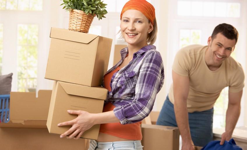 Підготовка до переїзду – поради компанії вантажних перевезень