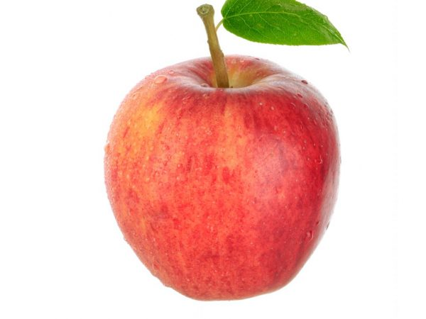 Чи можна їсти яблука при панкреатиті