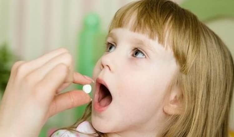 Чи можна використовувати Лізобакт дітям до 3 років