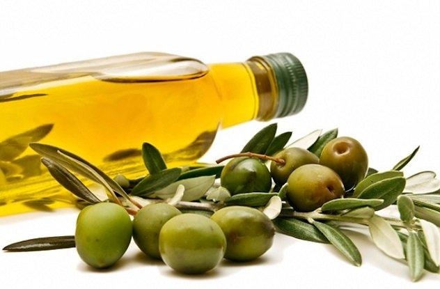 Чи можна приймати оливкова олія при гастриті, користь для шлунка