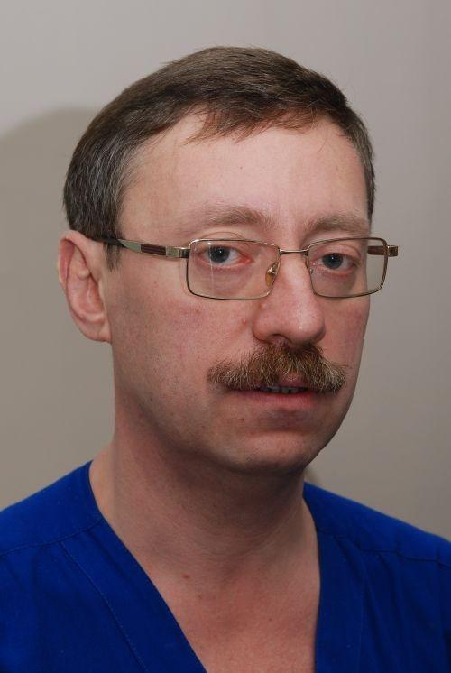 Мухін Віталій Борисович