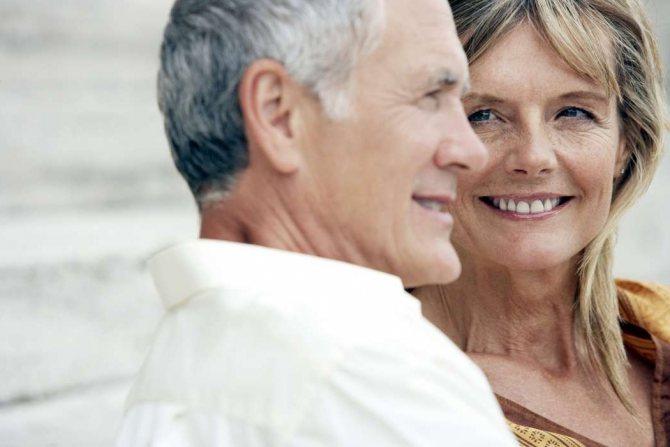 Чоловічий клімакс Симптоми и лікування в залежності від віку