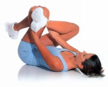 М'язові судоми - частий симптом дефіциту калію