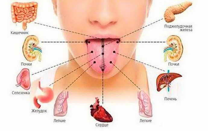 На що нужно звернути Рамус при хронічному поганому запаху з рота