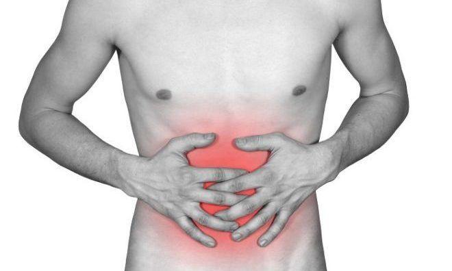 Наявність паразитів в кишечнику