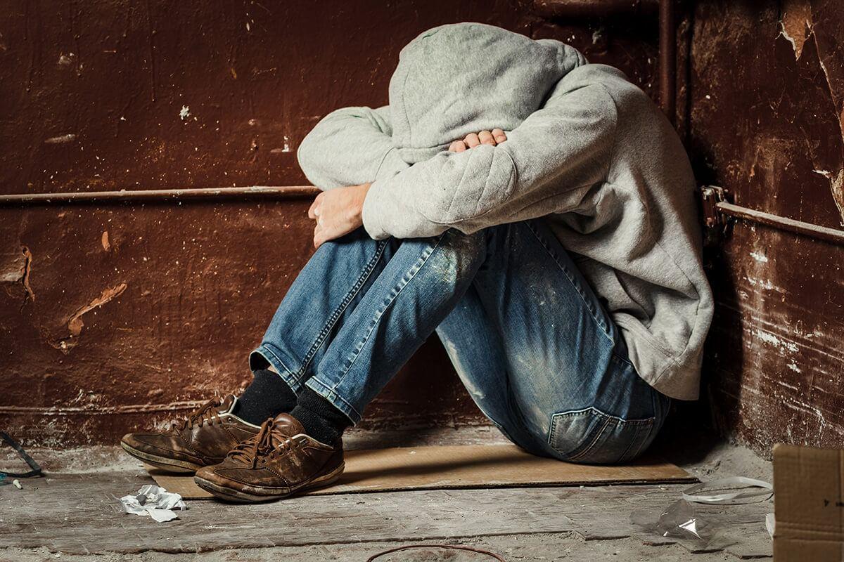 Лечение наркомании в Киеве: основные нюансы