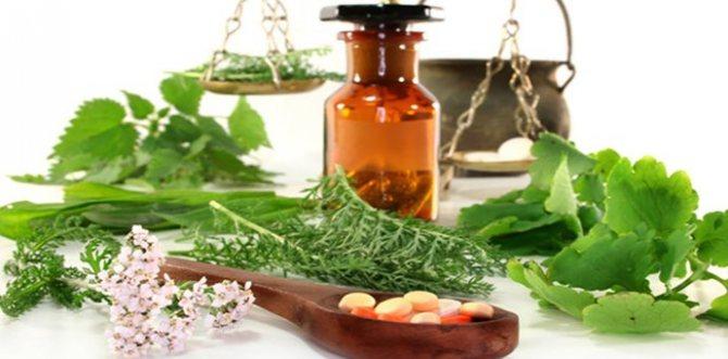 Народна медицина