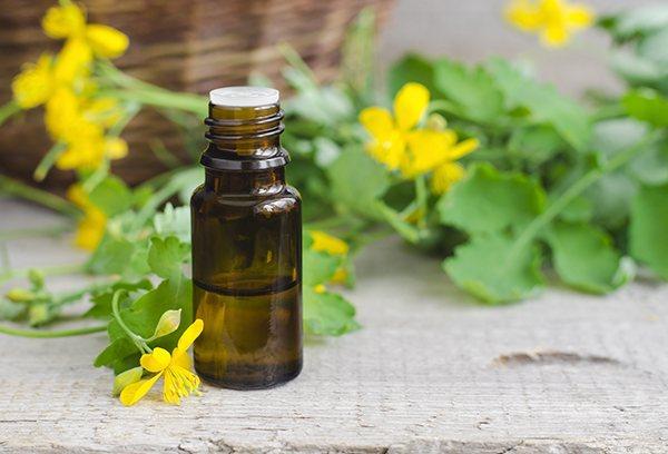 Народні рецепти проти стафілококової піодермії