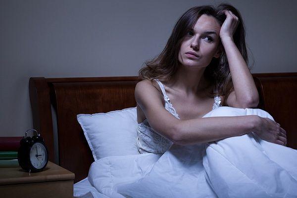 Нав'язливі думки не дають заснути