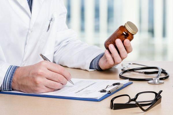призначення ліки