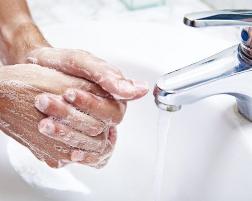Чи не забувай мити руки
