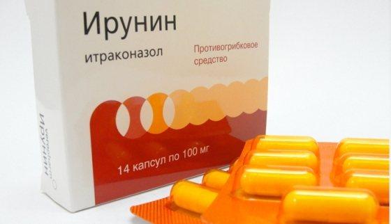 Недорогі, але ефективні препарати для лікування грибка стопи