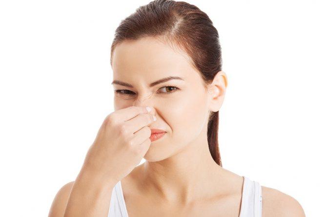 Неприємний запах сечі - чим пахне ваша сеча