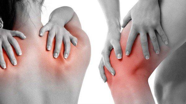 Нетрадиційна медицина при остеоартрозі