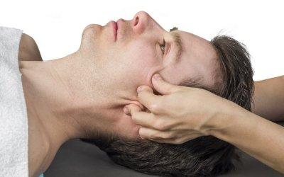 Невралгія трійчастого нерва: симптоми і лікування за допомогою масажу
