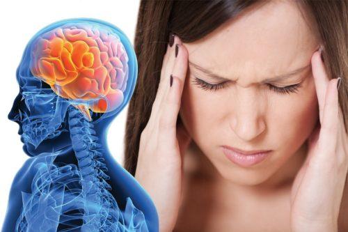 Неврологічні розлади - найбільш часті ускладнення глютеновой ентеропатії