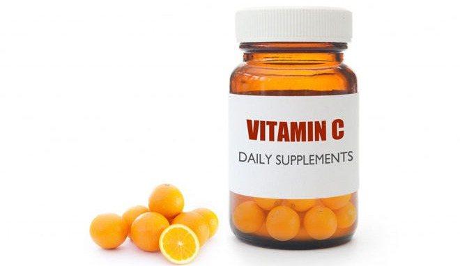 Норма вітаміну С на добу для дорослих і дітей