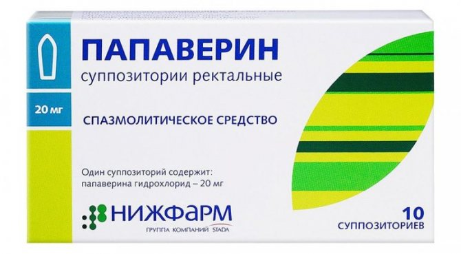 Знеболюючі таблетки при місячніх