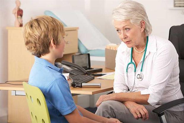 обсесивно компульсивний розлад у дітей