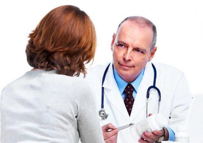 Обов'язково уважно слухайте і дотримуйтеся рекомендацій лікаря, у Енап значний перелік обмежень