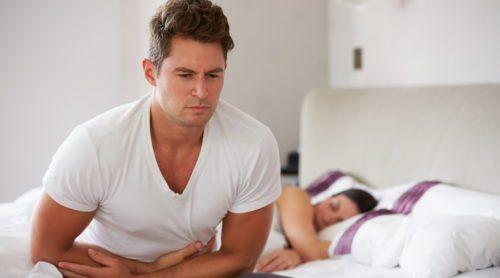 Оперізуючий біль в підшлунковій залозі