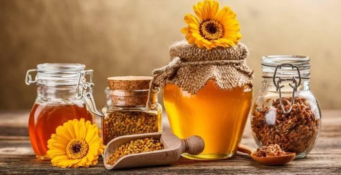 Горіхи і мед допоможуть впоратися з перевтомою
