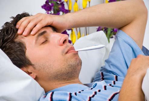 ускладнення синуситу
