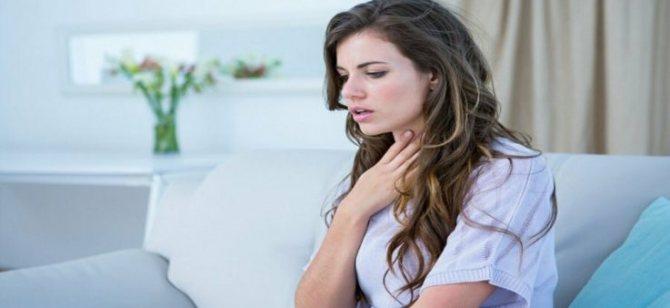 Ускладнення вірусних пневмоній