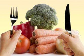 Основні принципи дієти