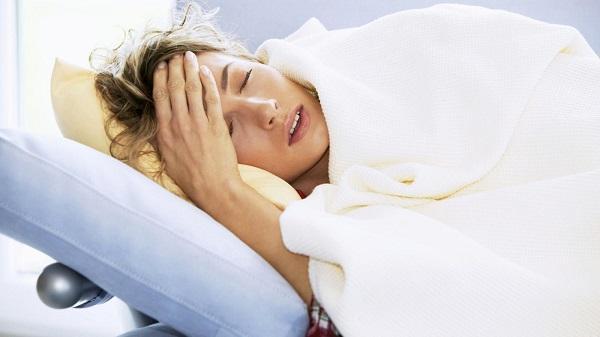 Основні ознака кишково грипу