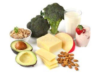 Основою профілактики остеопорозу є збалансоване харчування