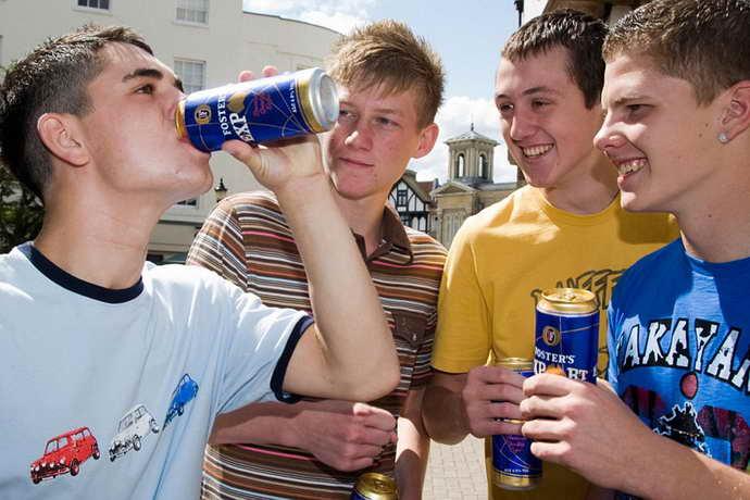 Особливості життя підлітка із захворюванням