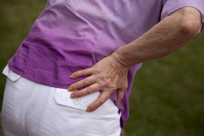 Остеоартроз кульшового суглоба