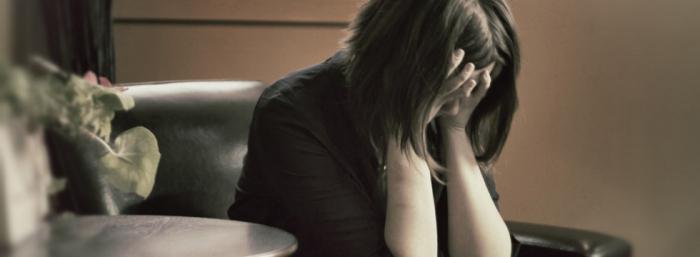 гострий психоз симптоми